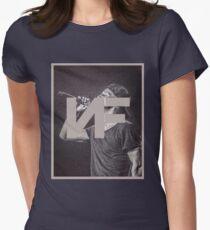 NF Shirt Women's Fitted T-Shirt
