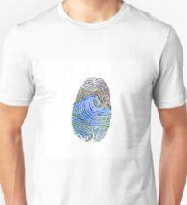 Huella Unisex T-Shirt