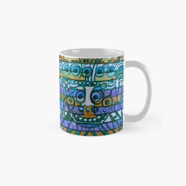Hexagram 42: Yì  (Increase) Classic Mug