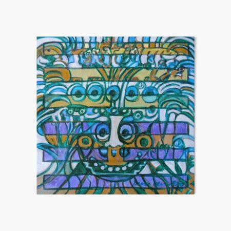 Hexagram 42: Yì  (Increase) Art Board Print