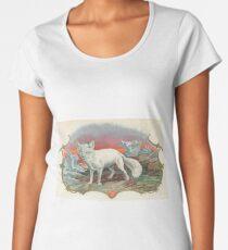 Arctic Fox Women's Premium T-Shirt