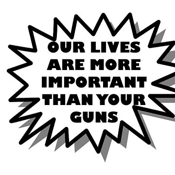 Our Lives > Your Guns by ReneeMarie6