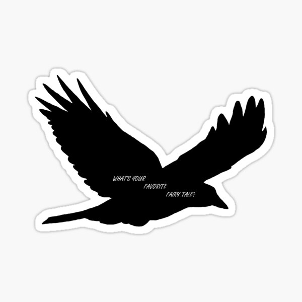 Qrow Branwen Sticker