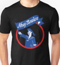 Ahoj Brause Unisex T-Shirt