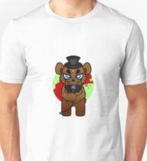 Chibi Freddy Unisex T-Shirt