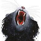« Roar of the Universe » par Threeleaves