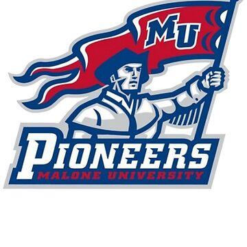 MU Pioneers Logo by NoahandSons
