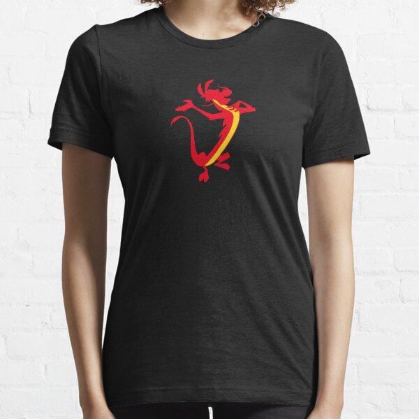 Red Lizard Essential T-Shirt