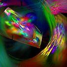 Acid Dreams 2 by Virginia N. Fred