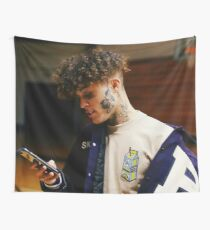 LIL SKIES Wall Tapestry