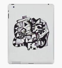Energy Ball iPad Case/Skin