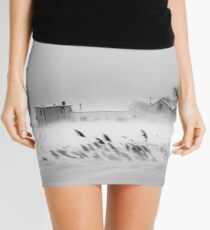 The Storm ! Mini Skirt