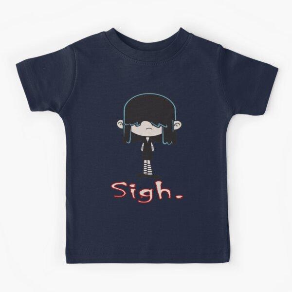 Loud House - Lucy Loud T-shirt enfant