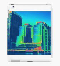 Boston  iPad Case/Skin