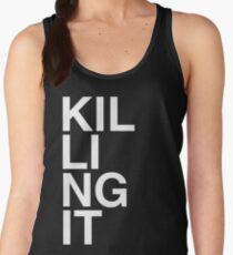 Killing It Women's Tank Top