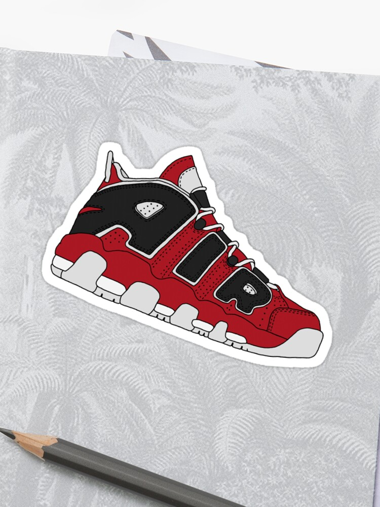 d6d403781acc Air Max More Uptempo  The Hoops Pack