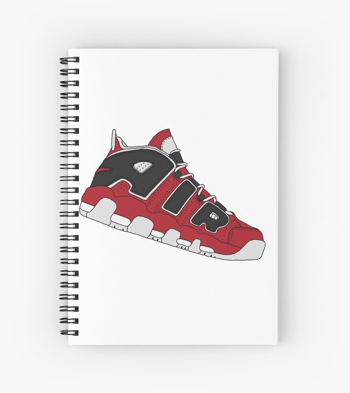 0bc80e9f002 Air Max More Uptempo  The Hoops Pack