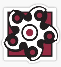 Rainbow Six Siege - Hibana Icon Sticker