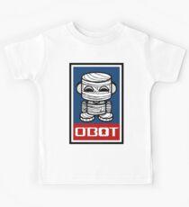 Mummy O'bot 2.1 Kids T-Shirt