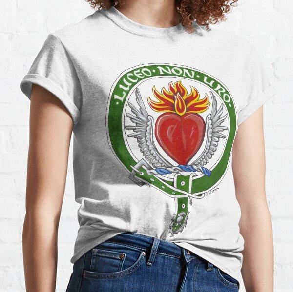 Clan Smith Scottish Crest Classic T-Shirt
