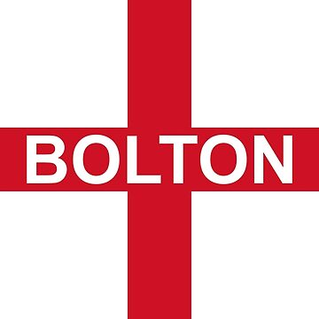 Bolton Supporters Banner by reapolo