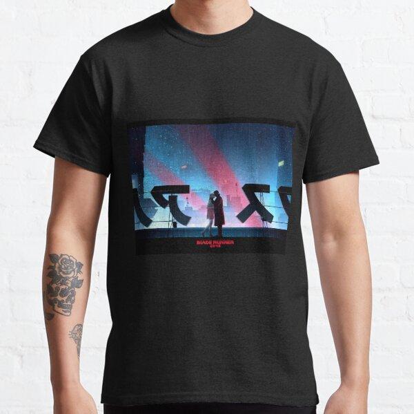 Blade Runner 2049 Rooftop T-shirt classique