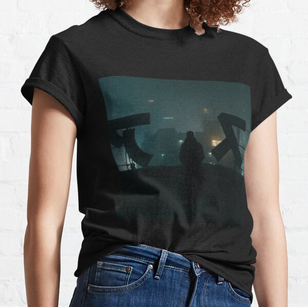 Blade Runner 2049 Seul T-shirt classique