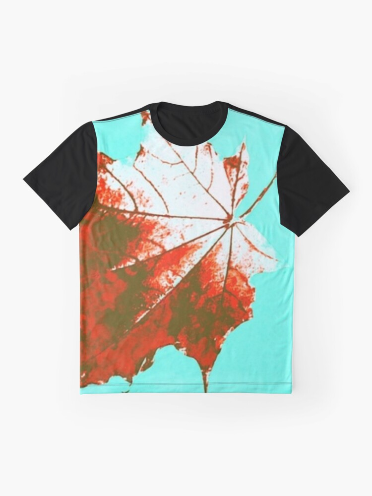 Alternate view of Pop Graphic T-Shirt