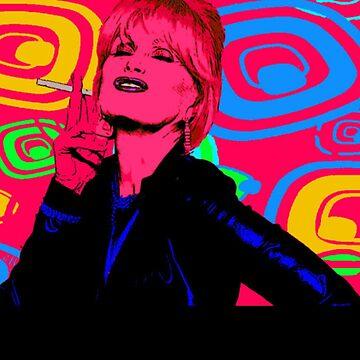 Patsy Stone Fabulous by comunicator