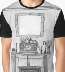 The Mantle Graphic T-Shirt