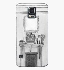 The Mantle Case/Skin for Samsung Galaxy