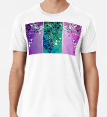 Tryptich: Spring Synthesis Premium T-Shirt