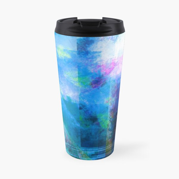 Remix I Travel Mug
