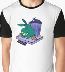 Taking Out the Trash Graphic T-Shirt