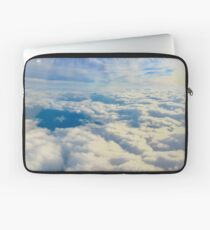 Clouded Laptop Sleeve