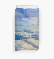 Clouded Duvet Cover