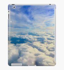 Clouded iPad Case/Skin