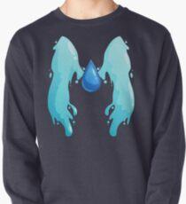 Lapis Flügel Sweatshirt