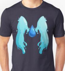 Lapis Flügel Unisex T-Shirt