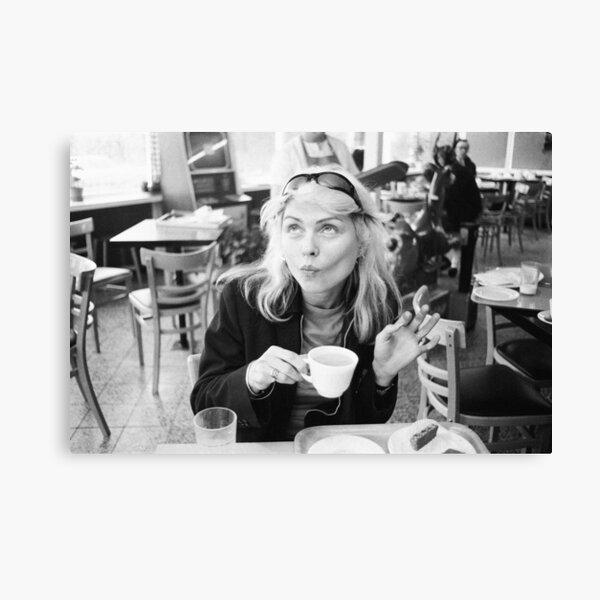 Debbie Harry Impression sur toile