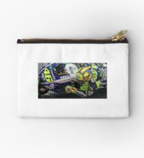 Rossi Mosaic Studio Pouch