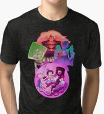 Believe in Steven Tri-blend T-Shirt