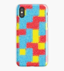 Tile Pattern iPhone Case/Skin