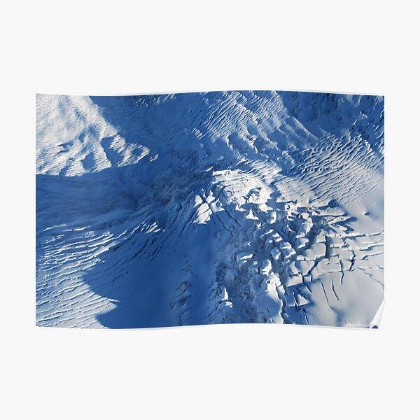 Franz Joseph Glacier 4 Poster