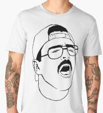 Julien *Cough* Solomita  Men's Premium T-Shirt