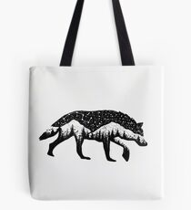 Nightcall Tote Bag