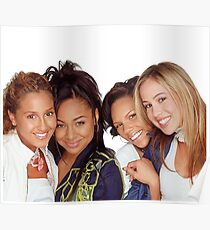 """The Cheetah Girls """"Together"""" 2003 Poster"""