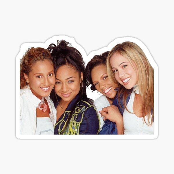 "The Cheetah Gurls ""Together"" 2003 Sticker"