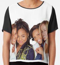 "Blusa The Cheetah Girls ""Together"" 2003"
