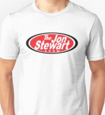 The Jon Stewart Show Unisex T-Shirt